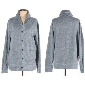 Sonoma Button Up Cardigan Sweater Jacket
